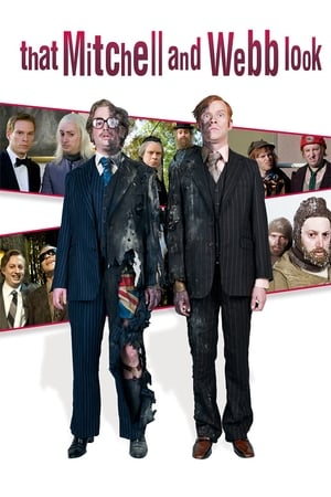 Image That Mitchell and Webb Look