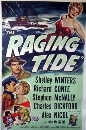 The Raging Tide