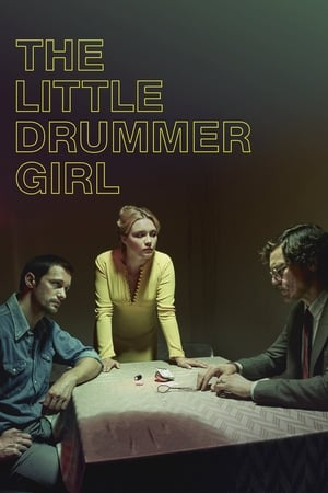 Image The Little Drummer Girl