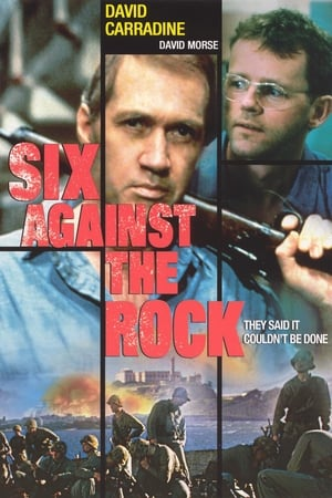 Image Six Against the Rock