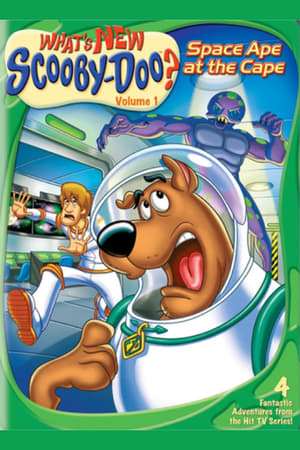 Image What's New, Scooby-Doo? Vol. 1: Space Ape at the Cape