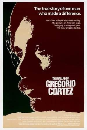 Image The Ballad of Gregorio Cortez