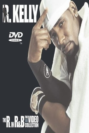 Image R. Kelly: The R. in R&B - The Video Collection