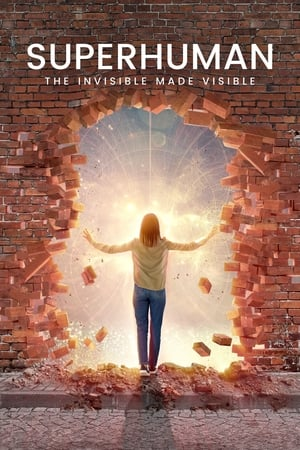 Image Superhuman: The Invisible Made Visible