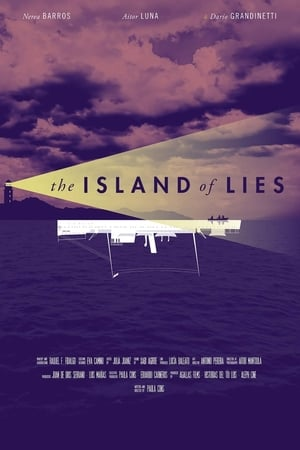 Image The Island of Lies