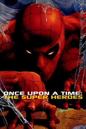 Image Once Upon a Time: The Super Heroes