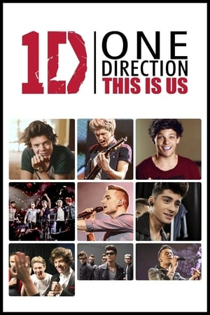 Image One Direction: This Is Us