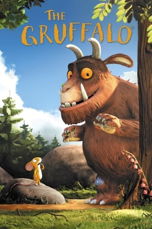 Image The Gruffalo