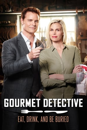 Image Gourmet Detective: Eat, Drink and Be Buried