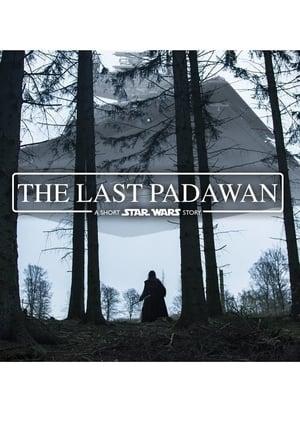 The Last Padawan: A Short Star Wars Story