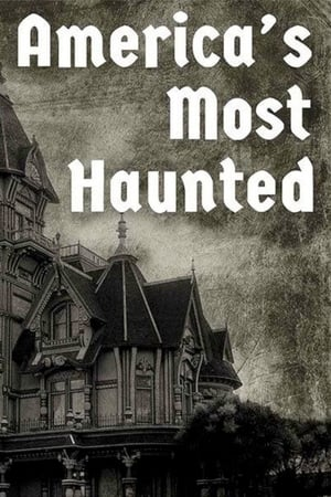Image America's Most Haunted