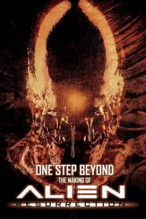 Image One Step Beyond: Making 'Alien: Resurrection'