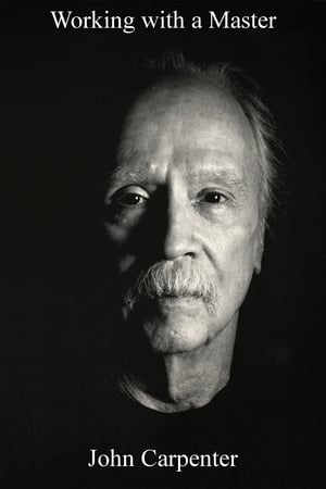 Image Working with a Master: John Carpenter