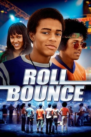 Image Roll Bounce