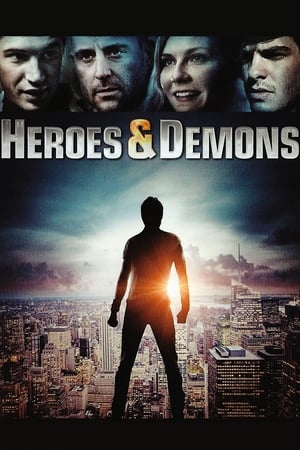 Image Heroes and Demons