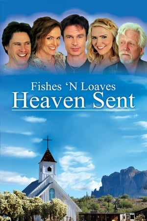 Image Fishes 'n Loaves: Heaven Sent