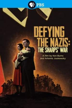 Image Defying the Nazis: The Sharps' War