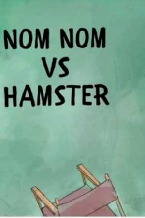 Image We Bare Bears: Nom Nom vs. Hamster