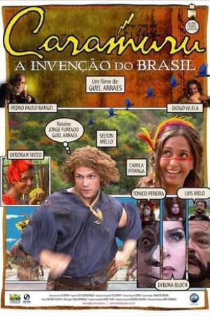 Image Caramuru: The Invention of Brazil