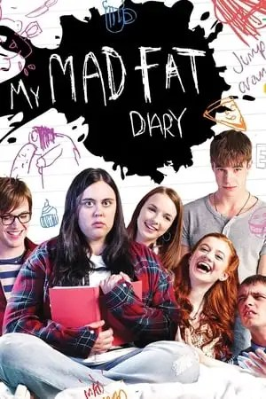 Image My Mad Fat Diary