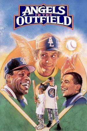 Image Angels in the Outfield