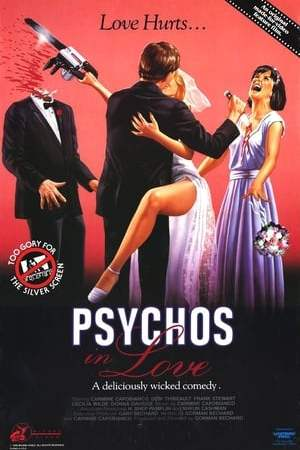 Image Psychos in Love