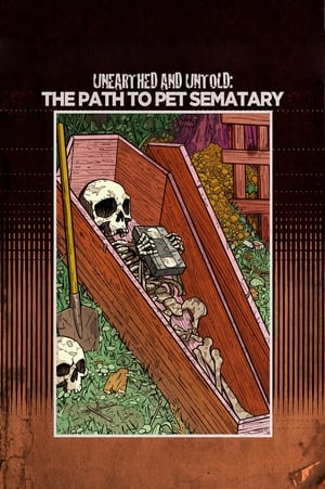 Image Unearthed & Untold: The Path to Pet Sematary