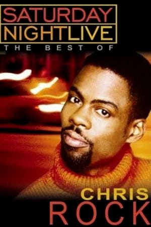 Image Saturday Night Live: The Best of Chris Rock