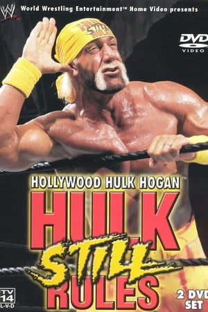 Image Hollywood Hulk Hogan: Hulk Still Rules