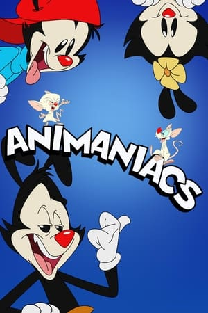 Animaniacs 2020