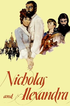 Image Nicholas and Alexandra