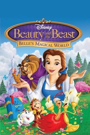 Image Belle's Magical World