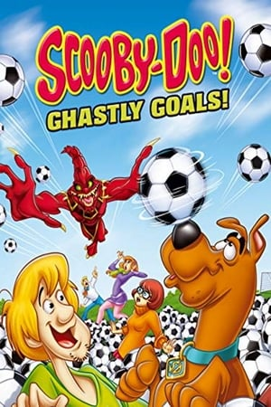 Image Scooby-Doo! Ghastly Goals