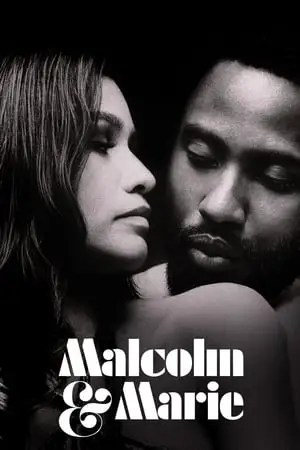 Image Malcolm i Marie