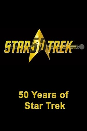 Image 50 Years of Star Trek
