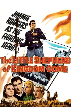 Image The Little Shepherd Of Kingdom Come