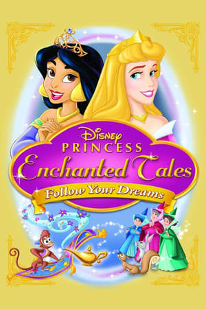 Image Disney Princess Enchanted Tales: Follow Your Dreams