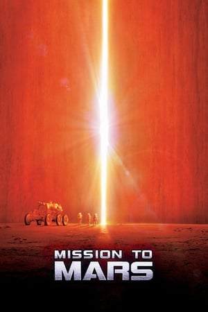 Image Mission to Mars