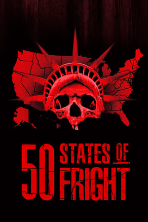 Image 50 States of Fright