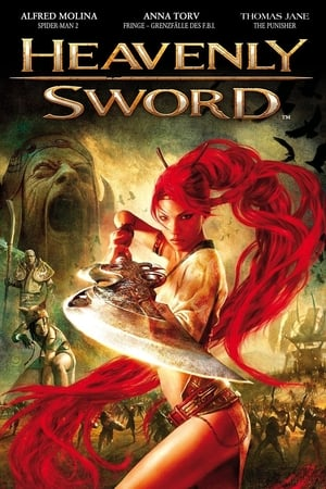 Image Heavenly Sword