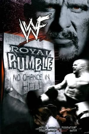 Image WWE Royal Rumble 1999