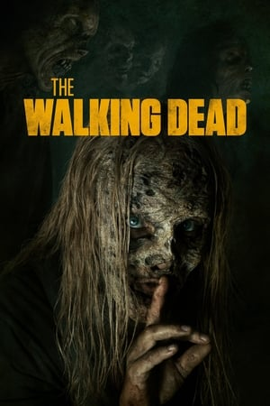Image The Walking Dead: Invazia zombi