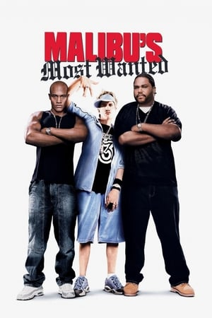 Image Malibu's Most Wanted