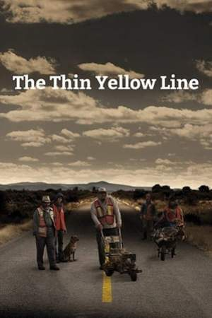 Image The Thin Yellow Line