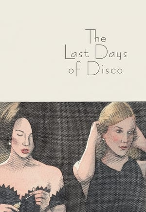 Image The Last Days of Disco