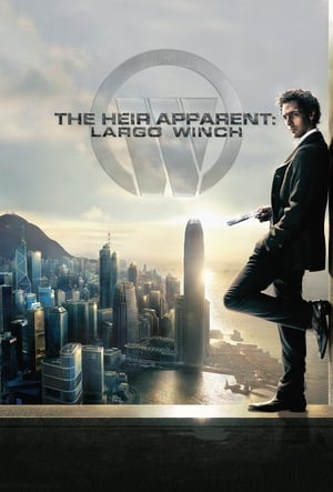 Image The Heir Apparent: Largo Winch