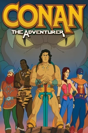Image Conan the Adventurer