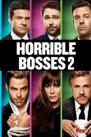 Image Horrible Bosses 2