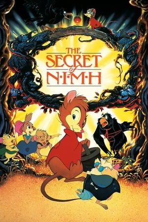 Image The Secret of NIMH