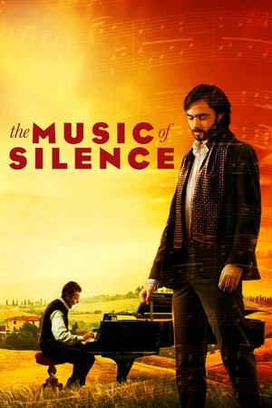 Image The Music of Silence